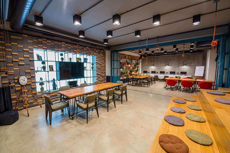 Confira 5 ideias para projetos sofisticados de escritórios